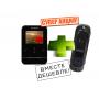 Комплект видеодомофона Интерком ІМ-01 и ІМ-10