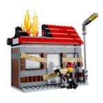 Пожарная сигнализация и пожаротушение