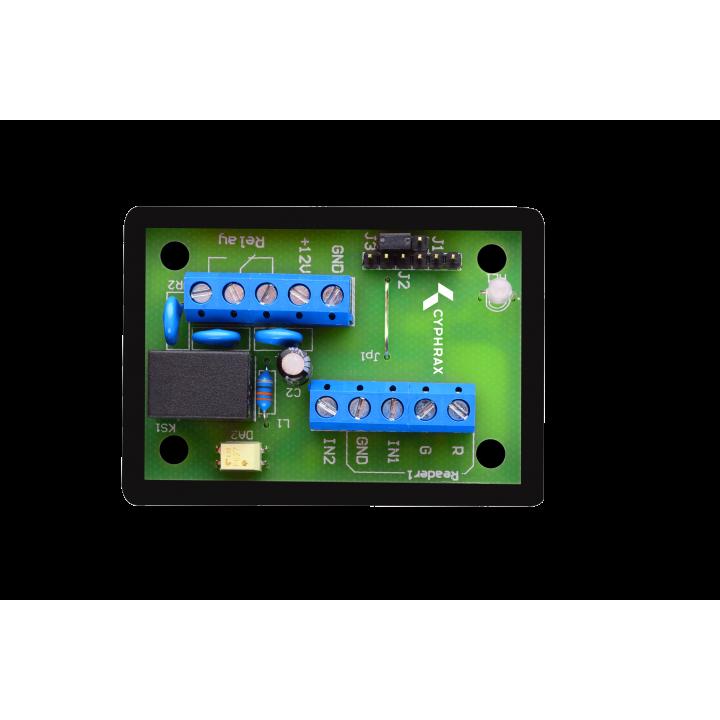 iBC-04 модуль контроля доступа