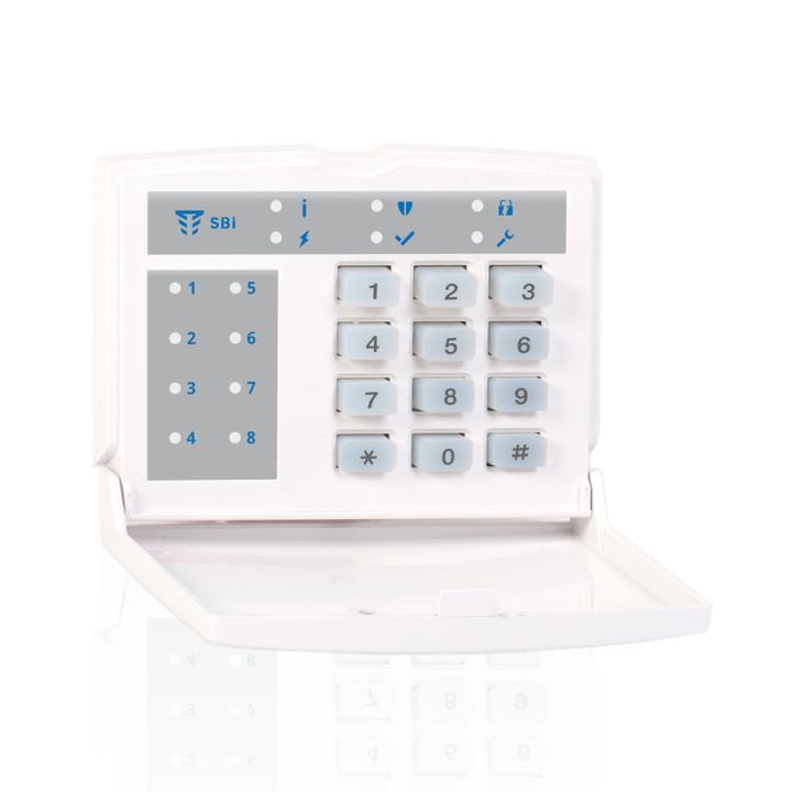 К-LED8 клавиатура для Орион NOVA