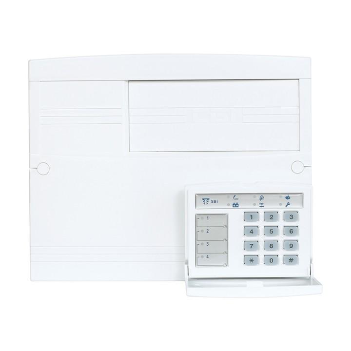 ППКО  Орион - 4Т.3.2  многофункциональный пультовой прибор охранной сигнализации