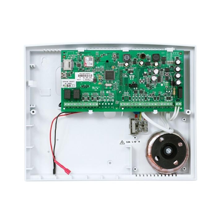 ОРИОН NOVA 4 прибор охранной сигнализации
