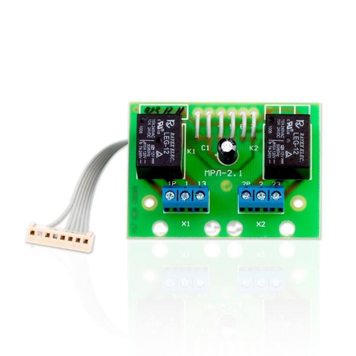 Модуль МРЛ-2.1 для Тирас