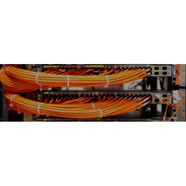Монтаж сетей оповещения (1м)