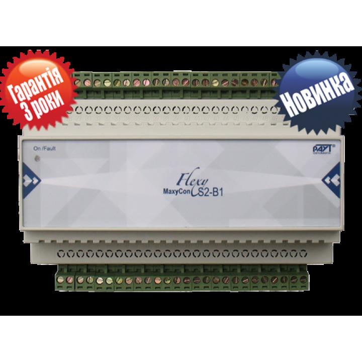 MaxyCon Flexy-S2-B1  Свободнопрограммируемый контроллер