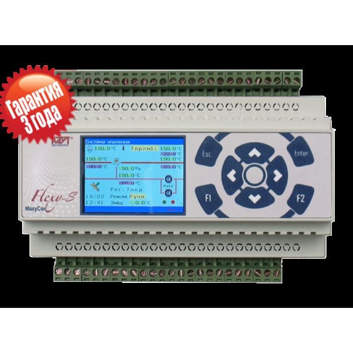 MaxyCon Flexy-S  Свободнопрограммируемый контроллер