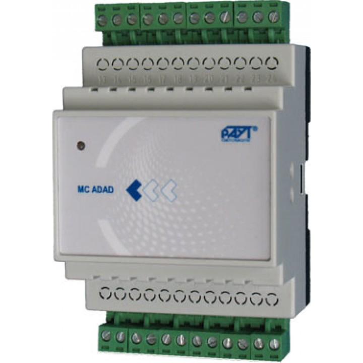 MC-s ADAD Модуль расширения для контроллера MaxyCon Flexy-S