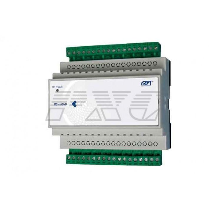 MC-s ADxD Модуль расширения для контроллера MaxyCon Flexy-S