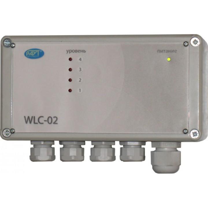 WLC-02 датчик-реле уровня